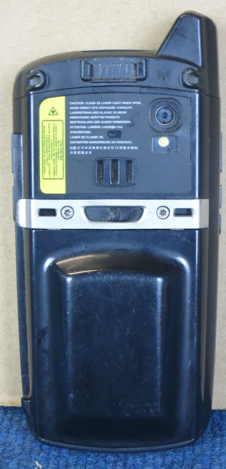 Symbol barcode scanner symbol barcode opc sharp tv symbol mc659b pd0baa00100 pda barcode scanner terminal missing button motorola symbol mc659b pd0baa00100 pda barcode scanner biocorpaavc